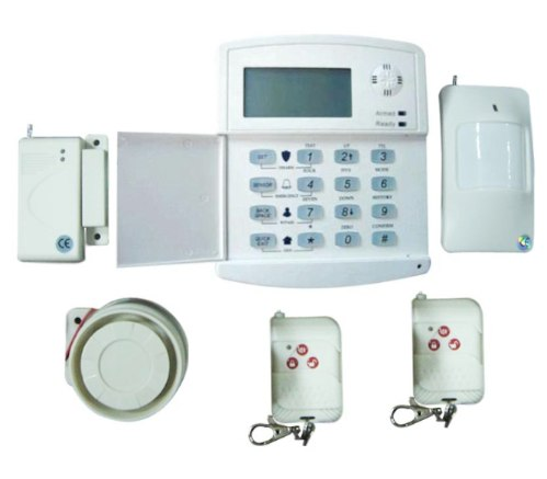 Productos consultores estrategicos en seguridad - Sistemas de seguridad para casas ...